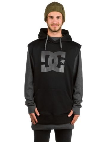 DC Dryden Fleece Pullover