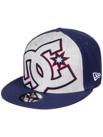 DC Double Up Gorra