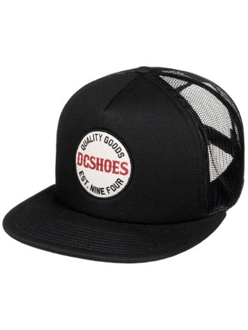 DC Toolshed Cap