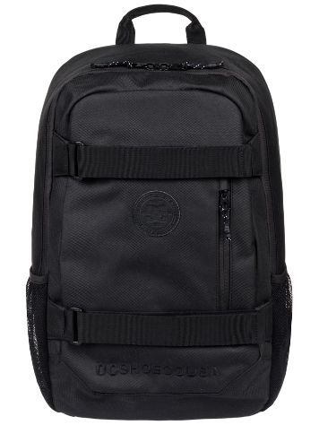 DC Clocked Backpack