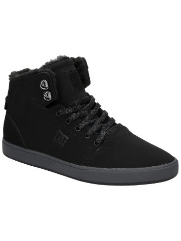 DC Crisis High Wnt Calzados de invierno