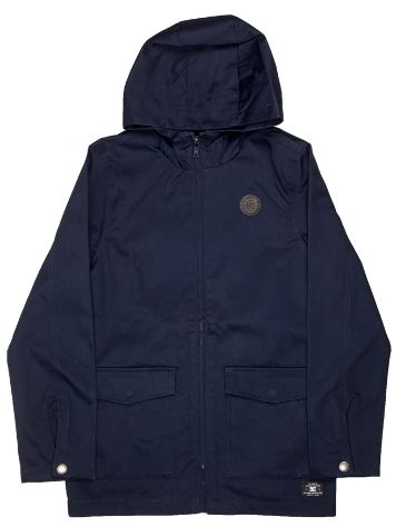 DC Exford Jacket Boys