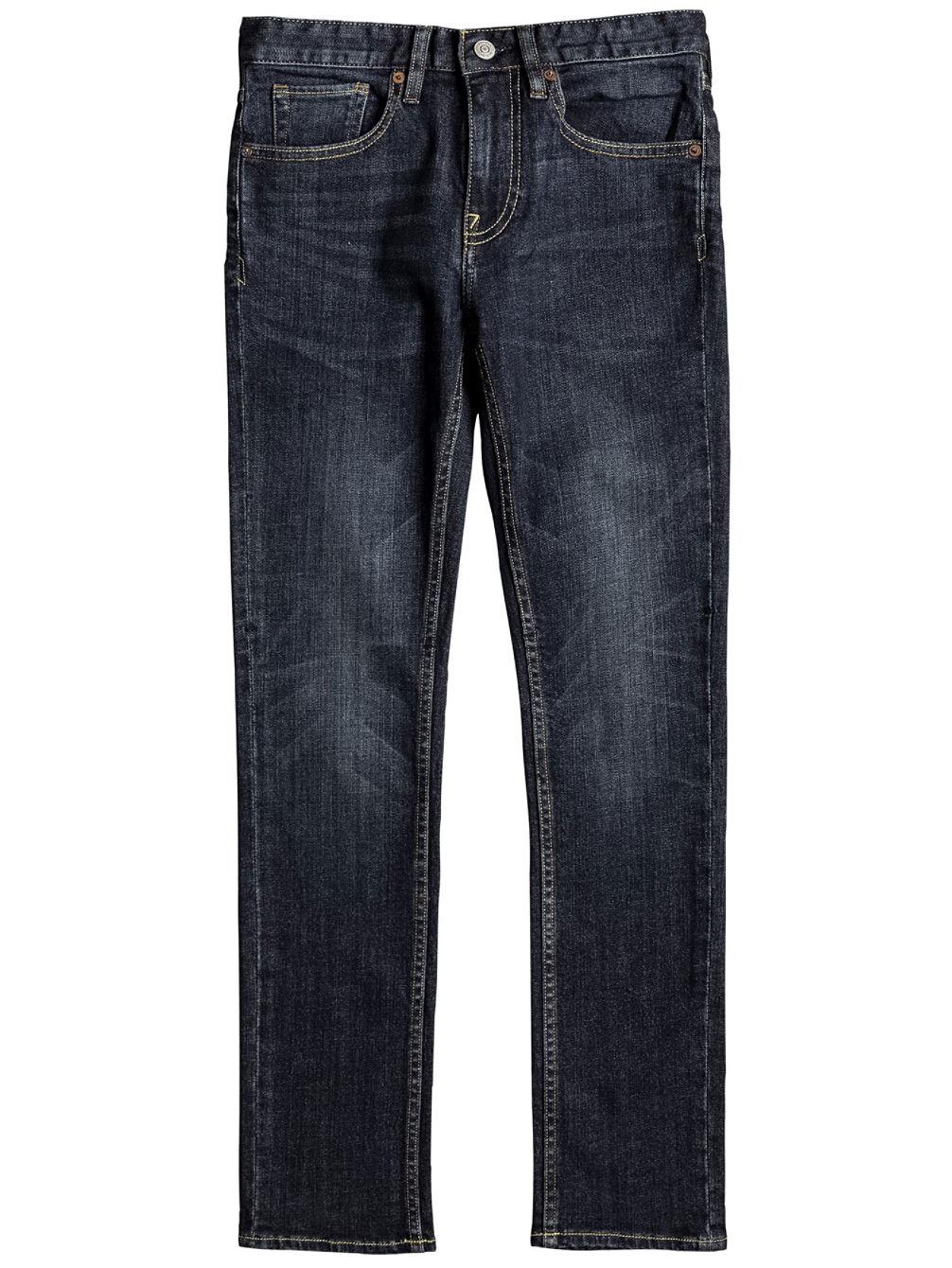 dc worker skinny jeans jungen online kaufen bei blue. Black Bedroom Furniture Sets. Home Design Ideas