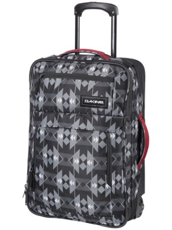 Dakine Carry-On Roller 40L Bolsa de viaje