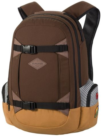 Dakine Team Mission 25L Rugtas