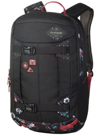 Dakine Team Mission Pro 25L Women Rugtas