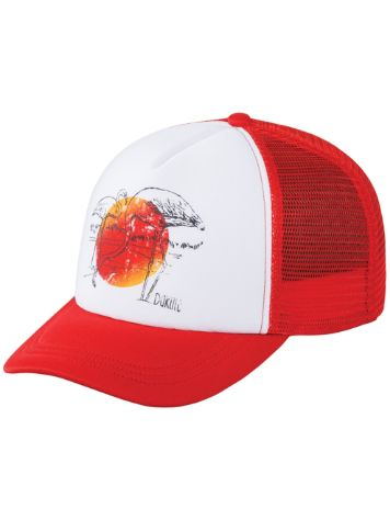Dakine Flamingo Trucker Cap