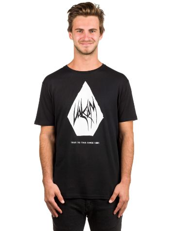 Volcom Carving Block T-Shirt