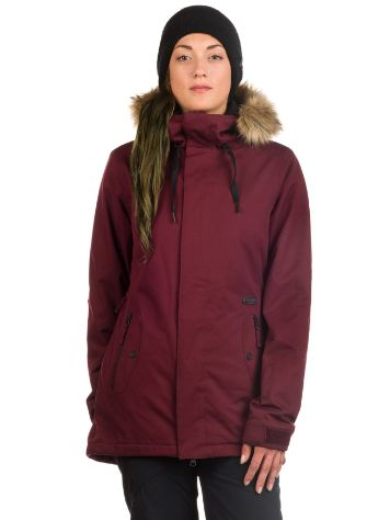 Volcom Mission Ins Jacke