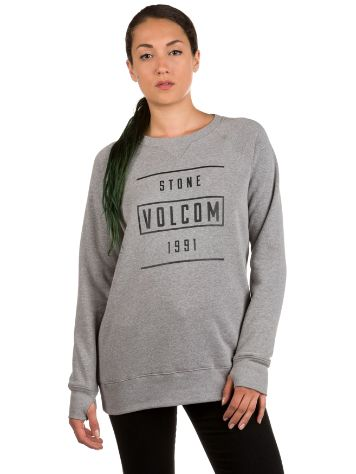 Volcom 6Mile Crew Sweater