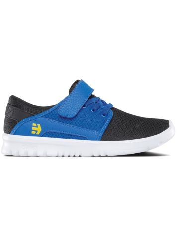 Etnies Scout V Skate Shoes Boys