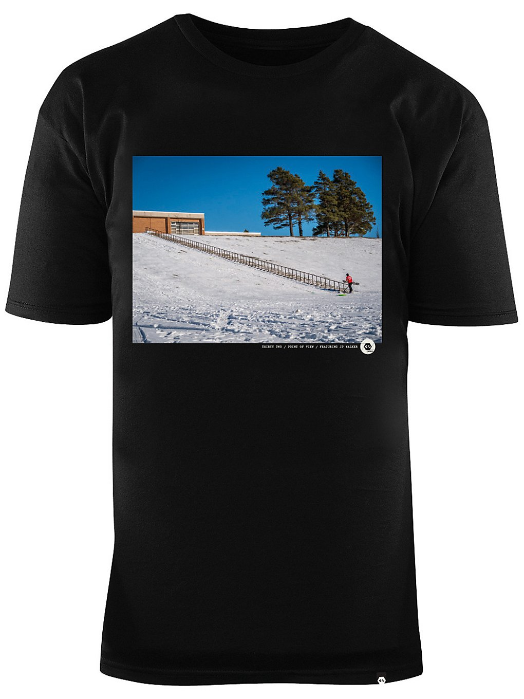 Image of 32 Pov T-Shirt