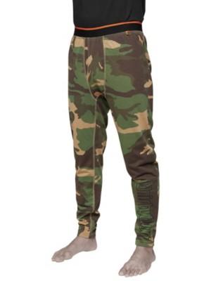 32 Ridelite Base Layer Tech Pants camo Gr. L