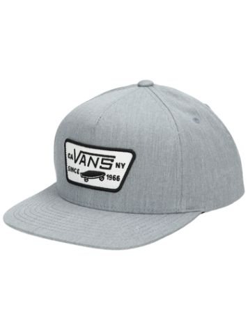 Vans Full Patch Snapback Cap Boys