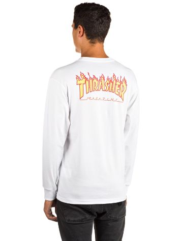 Vans X Thrasher Checker T-shirt