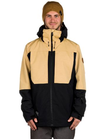 Quiksilver Tr Ambition Chaqueta