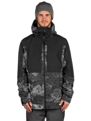Quiksilver Tr Ambition Jas