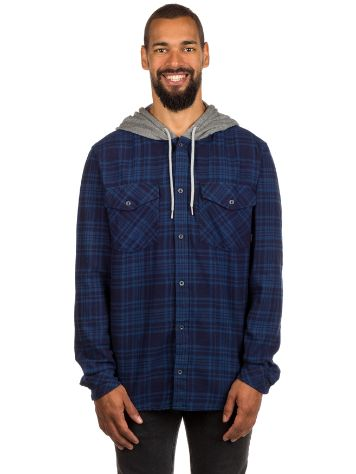 Quiksilver Snap Up Camisa