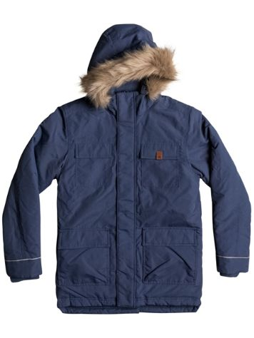 Quiksilver Seasonal Rain Jacket Boys