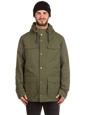 Quiksilver Weather Jacke