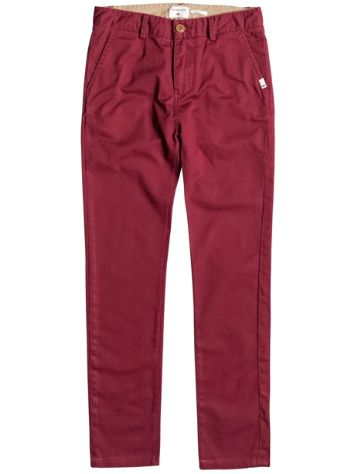 Quiksilver Krandy Pants Boys