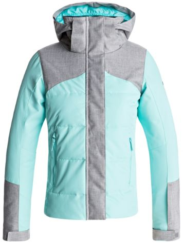 Roxy Flicker Jacket Girls