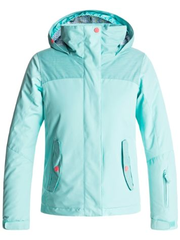 Roxy Jetty Solid Jacket Girls