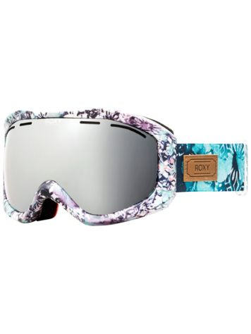 Roxy Sunset Art Series Aruba Blue_Kaleidos Fl Goggle