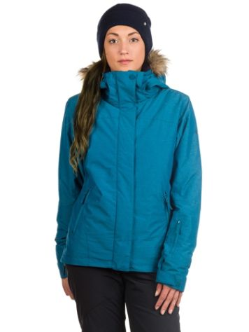 Roxy Jet Ski Solid Jacket