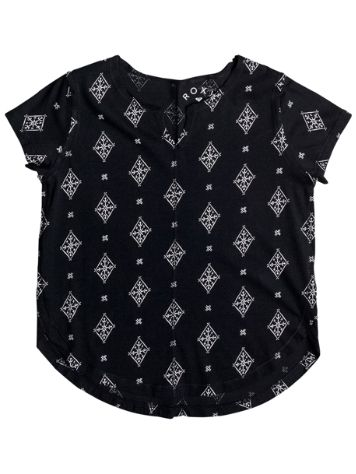Roxy Falling Star T-Shirt Girls
