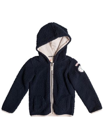 Roxy Hit The Sack Zip Hoodie Girls