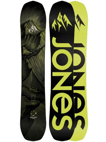 Jones Snowboards Explorer 164W 2018 Snowboard