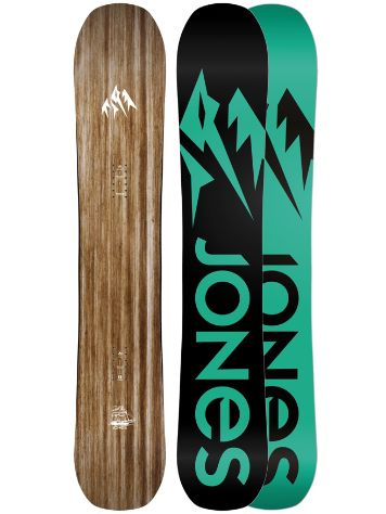 Jones Snowboards Flagship 152 2018 Snowboard