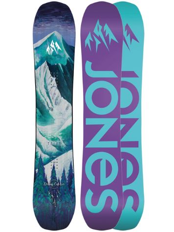 Jones Snowboards Dream Catcher 148 2018 Snowboard