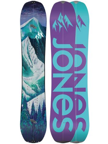 Jones Snowboards Dream Catcher Split 148 2018
