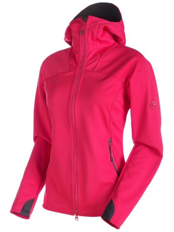 Mammut Ultimate Hooded Outdoor Jacket