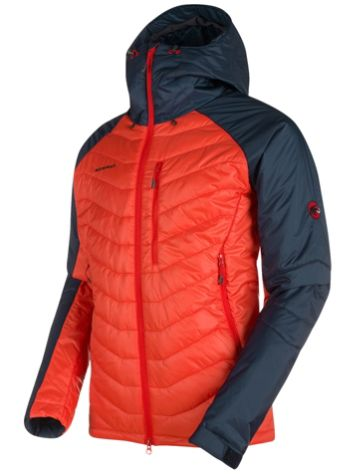 Mammut Rime Pro In Outdoor Jacket