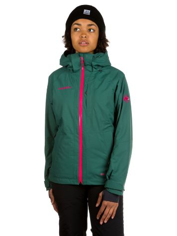 Mammut Cruise HS Thermo Chaqueta