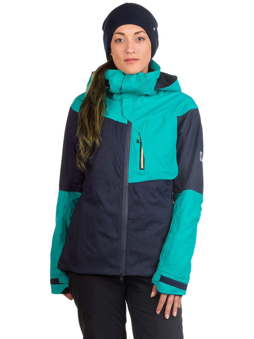 GLCR Solstice Thermagraph Jacket