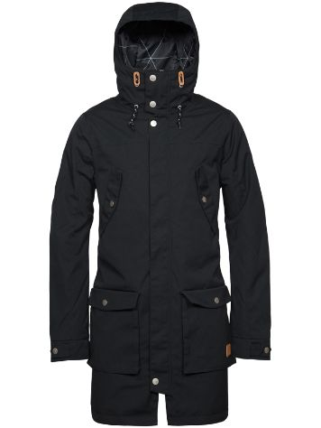 WearColour Storm Parka