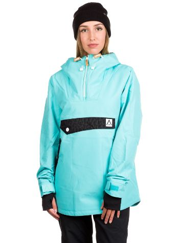 WearColour Recruit Anorak Jas