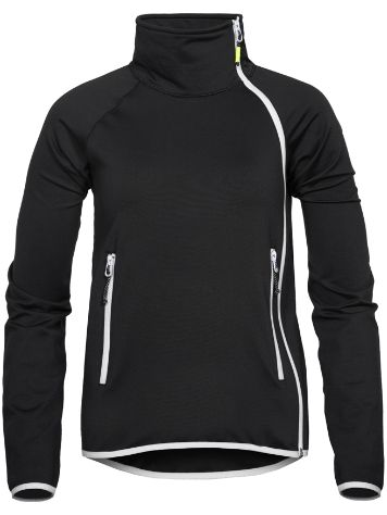 WearColour Foil Fleece pullover