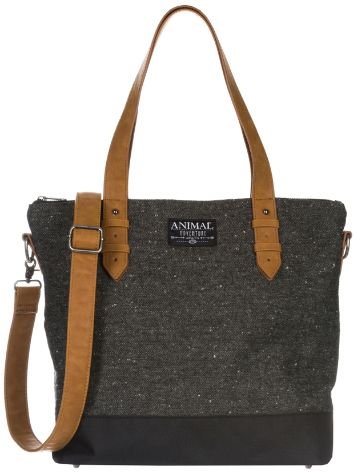 Animal Adventurer Bag