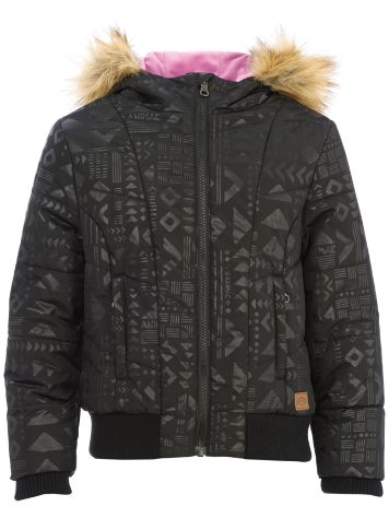 Animal Naida Jacket Girls