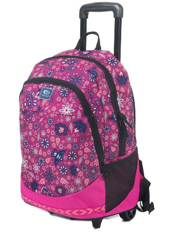 Rip Curl Mandala Wheely Proschool Backpack