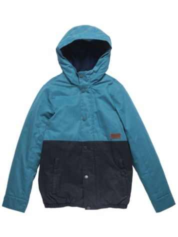 Rip Curl Hooded Coach Jacket Boys