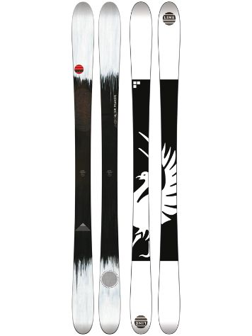 Line Sir Francis Bacon 178 2018 Ski