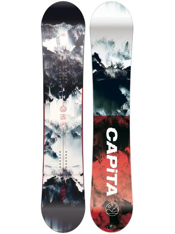 Capita Outerspace Living 156 2018 Snowboard