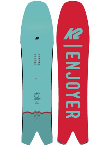 K2 Cool Bean 144 2018 Snowboard