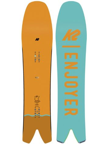 K2 Cool Bean 150 2018 Snowboard